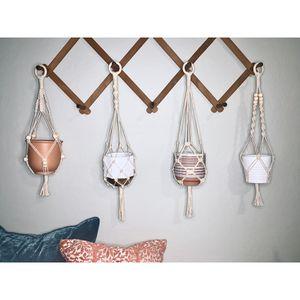 Custom Macramé Plant Hangers - Handmade (1 for $20) for Sale in Gilbert, AZ