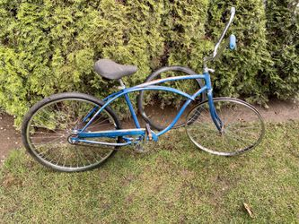 Vintage Schwinn Bicycle for Sale in Tacoma,  WA