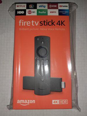 Amazon Fire TV Stick w/ Alexa for Sale in Orlando, FL