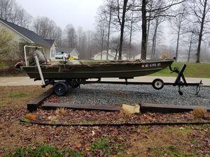 Alumacraft for Sale in Thomasville, NC