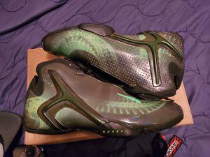 Nike kobe black mamba shoes size 12 for Sale in Las Vegas, NV