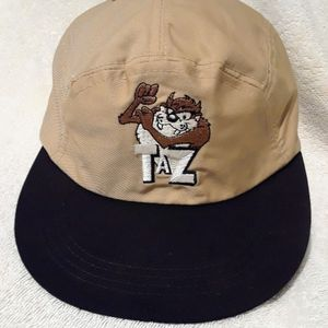 Vintage Looney tunes taz muscle cap for Sale in Fort Lauderdale, FL