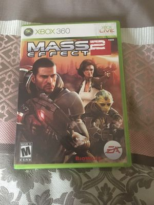 Mass effect 2 for Sale in College Park, GA