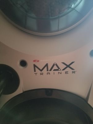 BOWLFLEX MAX TRAINER M7 for Sale in Canyon, TX