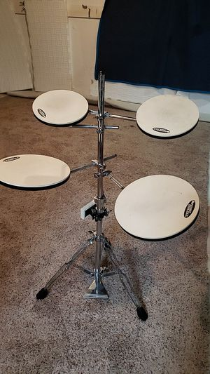 DW Smart Practice Drums Practice Pads for Sale in Portland, OR