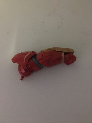 Marvel Legends Hulkbuster Arm BAF for Sale in Miami, FL