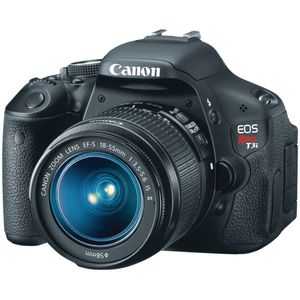 Canon T3i for Sale in Woodstock, GA