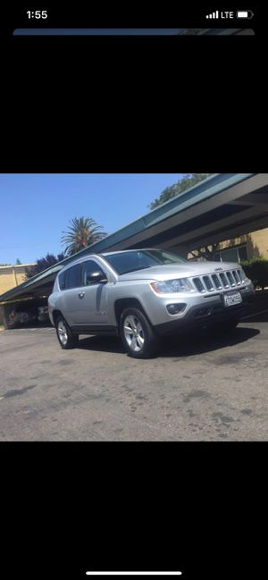 2012 JEEP COMPASS for Sale in Fremont, CA