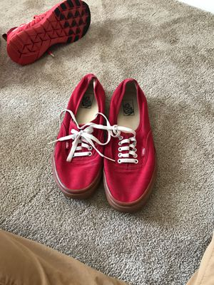 Vans shoes for Sale in Biloxi, MS