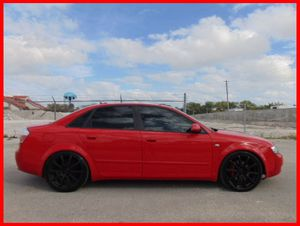 AUDI A4 2005 1.8 TURBO /AwdWheels for Sale in Aldie, VA