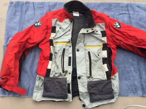 BMW Motorcycle Suit (used) for Sale in Chandler, AZ