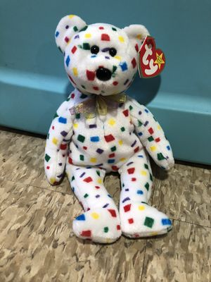 "Beanie Baby ""Ty 2K"" for Sale in North Providence, RI"