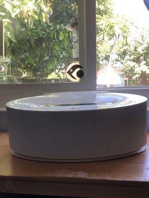 LG Bluetooth Speaker for Sale in Hayward, CA
