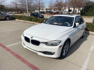 2012 BMW 3 Series for Sale in Carrollton, TX