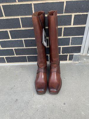Frye Heath Riding Boots Women's Sz 9 for Sale in Falls Church, VA