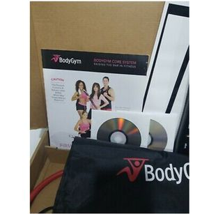 Bodygym core system. Full body exercise workout equipment for Sale in Sandy, UT