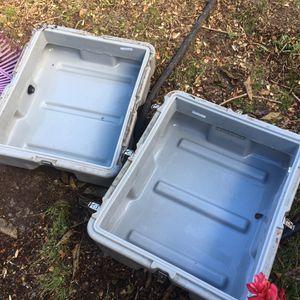Military grade sealed box for Sale in Haleiwa, HI