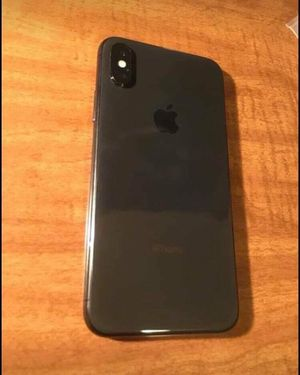 I Phone X Max for Sale in Rustburg, VA