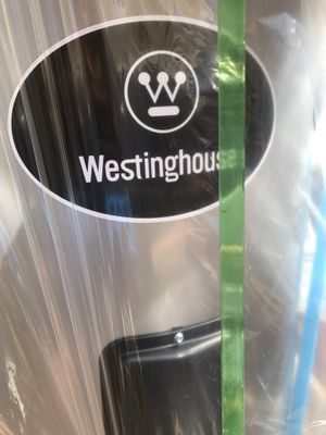New in crate Westinghouse electric water heater 80gal for Sale in Black Hawk, CO