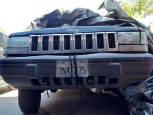 1995 jeep grand Cherokee for parts for Sale in Murrieta, CA