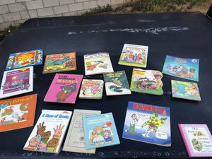 Free books for Sale in Lakeside, CA