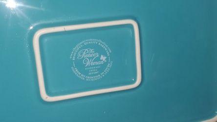 Pioneer Woman Large Dishware for Sale in Clarksburg,  WV