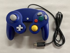 New Wired Controller for Nintendo GameCube for Sale in Lockport, NY
