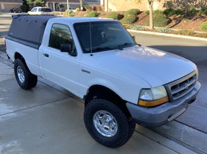 2000 Ford Ranger for Sale in Bloomington, CA