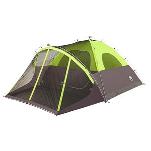 Steel Creek 6 Person 10 ft. x 9 ft. Fast Pitch Dome Tent with Screenroom for Sale in Atlanta, GA