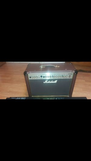 Marshall acoustic guitar.combo for Sale in Port Acres, TX
