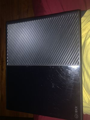 Xbox one 1 tb for Sale in Rahway, NJ