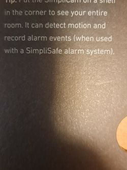 Indoor Camera for Sale in Sewickley,  PA