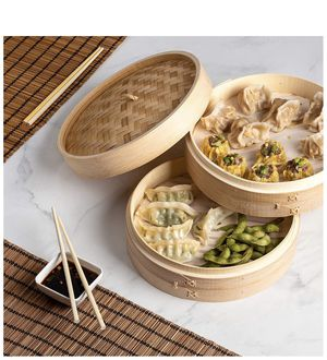 Bamboo steamer for Sale in Carlsbad, CA