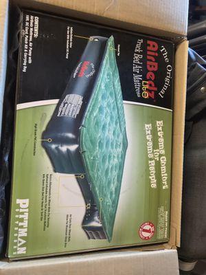AirBedz Lite - Truck Bed Air Mattress for Sale in Lancaster, KY