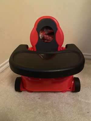 Feeding booster seat for Sale in Haslet, TX