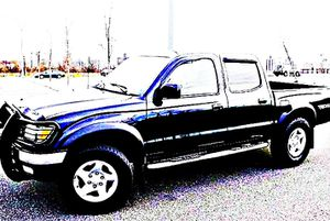 ֆ14OO 4WD Toyota Tacoma 4WD for Sale in Norwich, ND