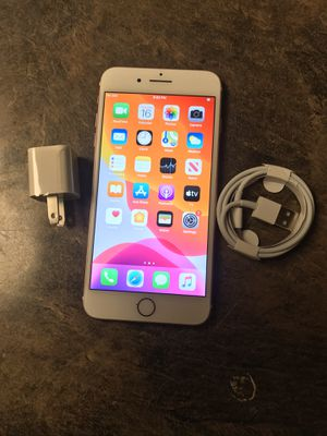 iPhone 8 Plus unlocked for all carriers for Sale in Des Moines, WA