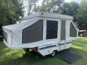 Palamino Pop-up camper for Sale in Colon, MI