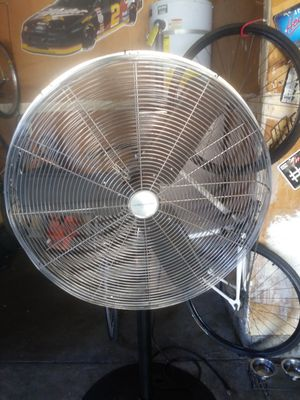 Commercial fan for Sale in San Jose, CA