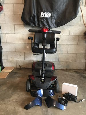 PrideMobility Scooter for Sale in Corydon, KY