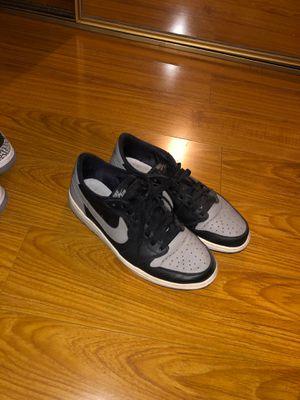 Nike Air Jordan 1 OG Shadow Low 10.5 for Sale in Glendale, CA
