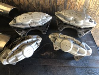 Infiniti Akebono Sport Calipers for Sale in Chicago,  IL