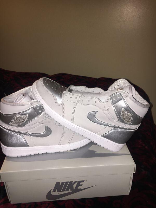 Air Jordan 1 High OG CO JP Men's Shoe Size M 9.5 / W 11