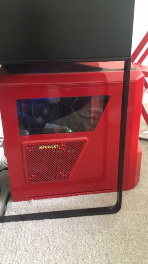 Gaming pc for Sale in San Francisco, CA