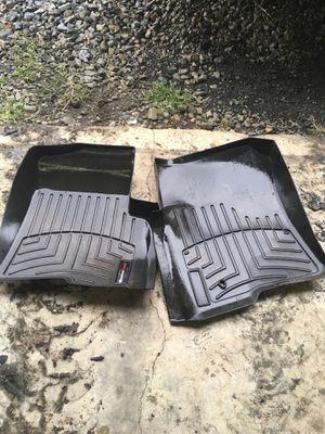 Weathertech floor mats for Sale in Montesano, WA