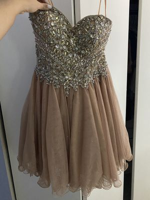 Prom dress/Quince dress for Sale in Miami Gardens, FL