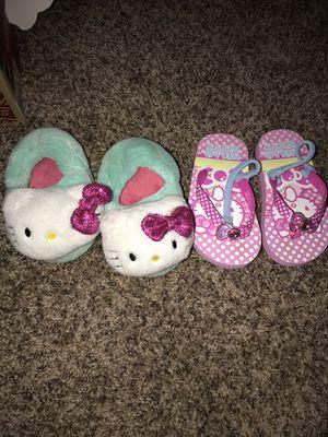 Hello Kitty 9-10t for Sale in Mount Juliet, TN