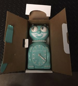 Kit Kat Klock for Sale in Phoenix, AZ