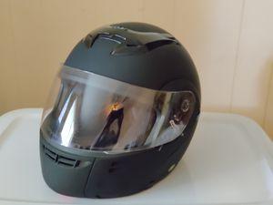 Motorcycle Helmet, Bikers head gear safety, Hawk brand, Small Asking $80 for Sale in Phoenix, AZ