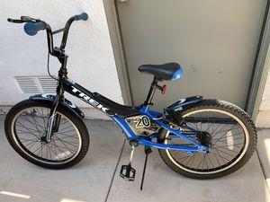 """20"""" Trek bike for boys for Sale in Chula Vista, CA"""
